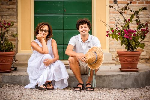 Tommaso & Paola