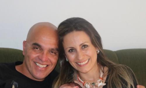 Cris e Mauricio
