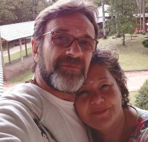 Edson e Celia