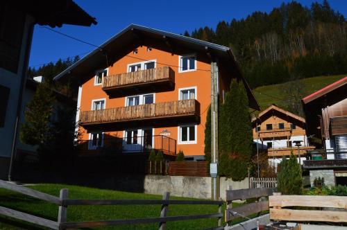 ApartHotel-Pinzgau