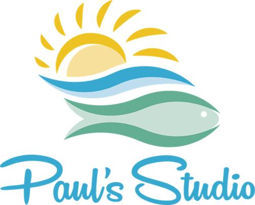 Paul's Studio