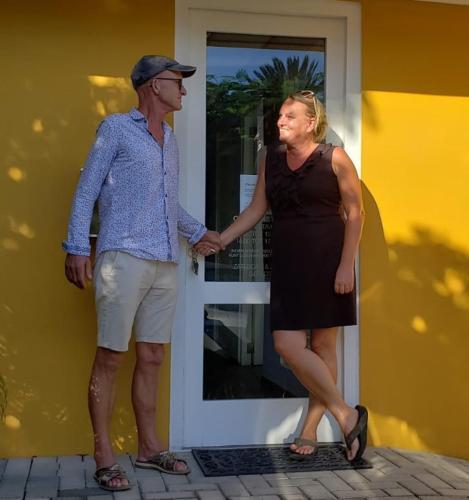 Mandy & Teun Frijlink