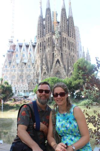 Armand en Nanda Vanhommerig