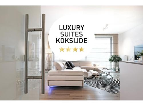 Www.Luxurysuiteskoksijde.Be