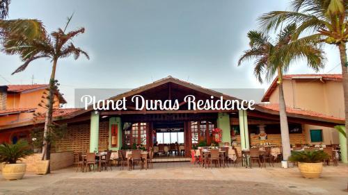 Planet Dunas Residence