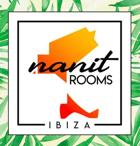Nanit Rooms Ibiza