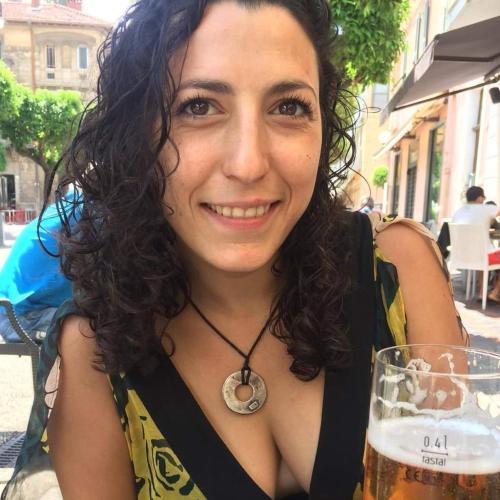 Lucie Lamy