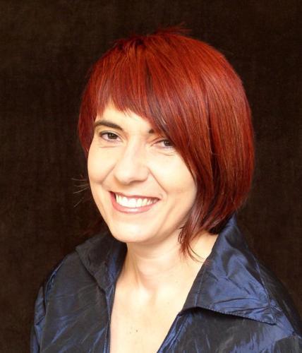 Zuzana Štancelová