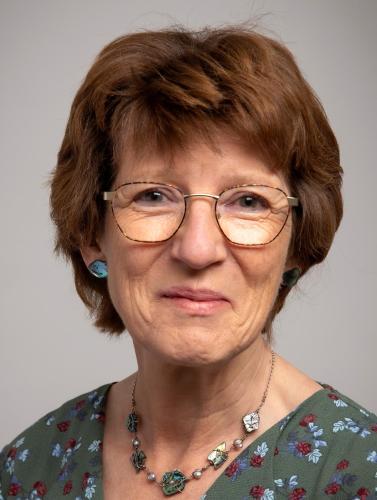 Lisbeth Lange