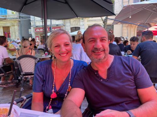Olivier & Julie