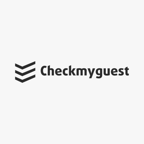 CHECK MY GUEST