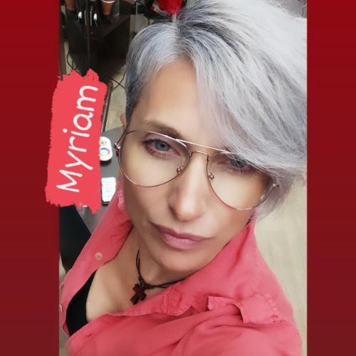 Myriam Vlachou