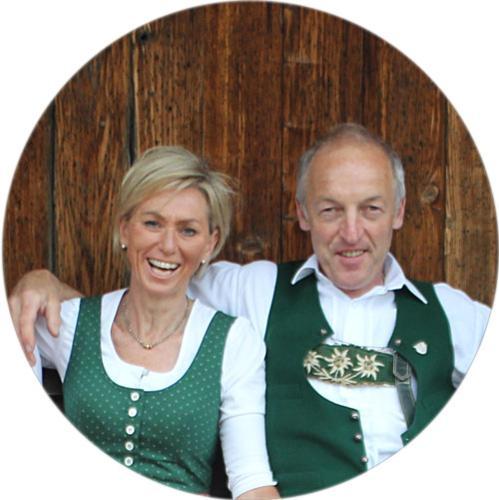 Ulrike & Gustl Fink