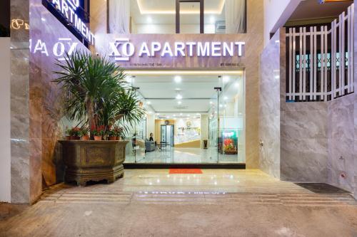 XO Hotel & Apartment