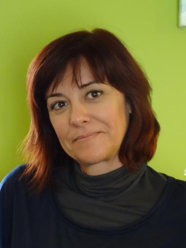 Manuela Coelho, the manager