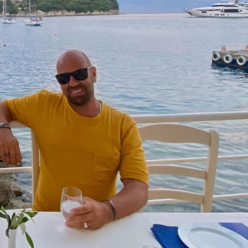 Christos Predoulis