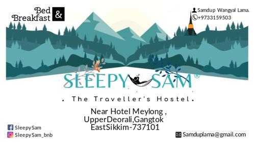 Sleepy Sam - The Traveller's Hostel