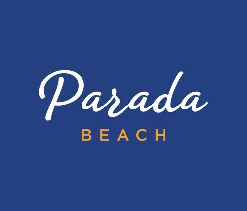 Parada Beach