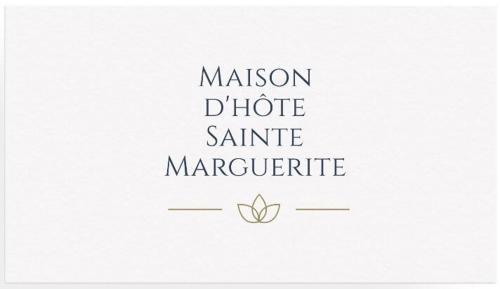 Imène Sainte marguerite