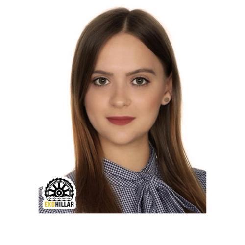 Aleksandra Stelmaszczyk