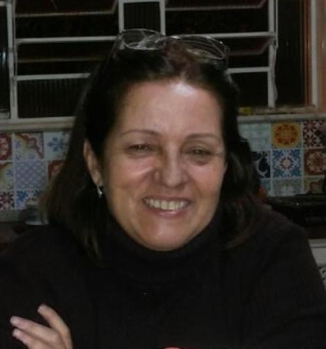 Margareth Machado Goulart