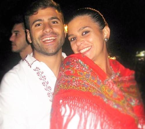 Catarina & Sergio