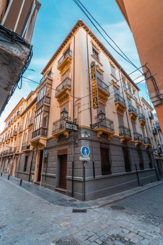 Hostal Veronica Centro