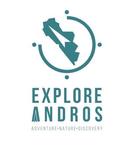 Alex - Explore Andros