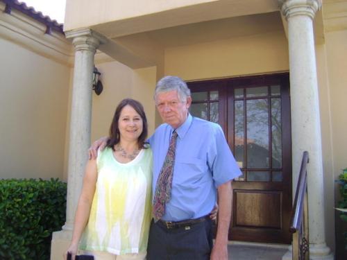 Linda & Doug Renecle