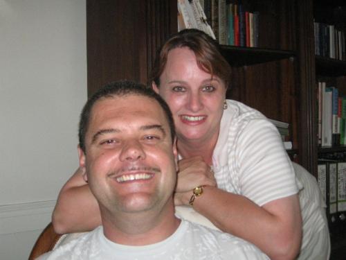 Andrew & Charlotte Meyer