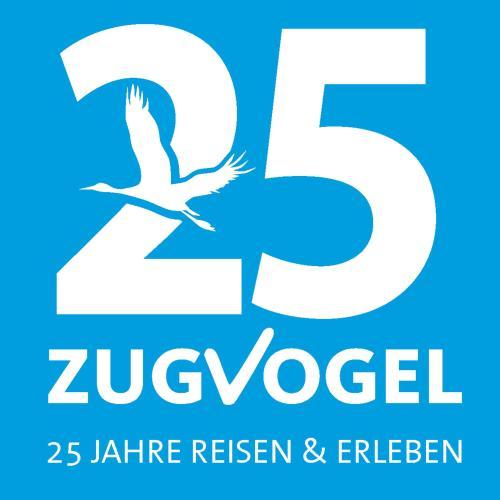 Zugvogel-Reisen GmbH
