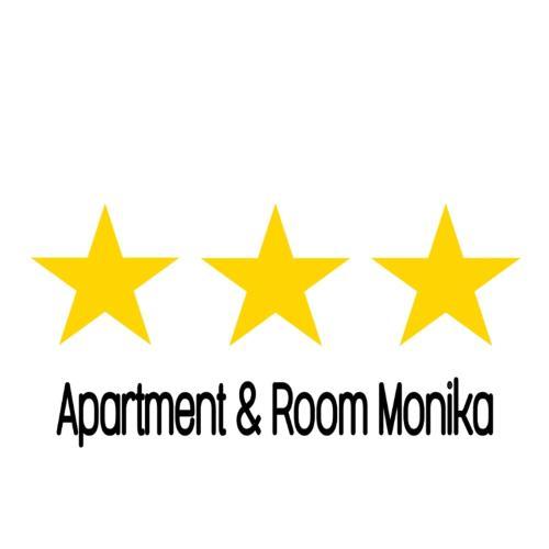Apartment & Room Monika