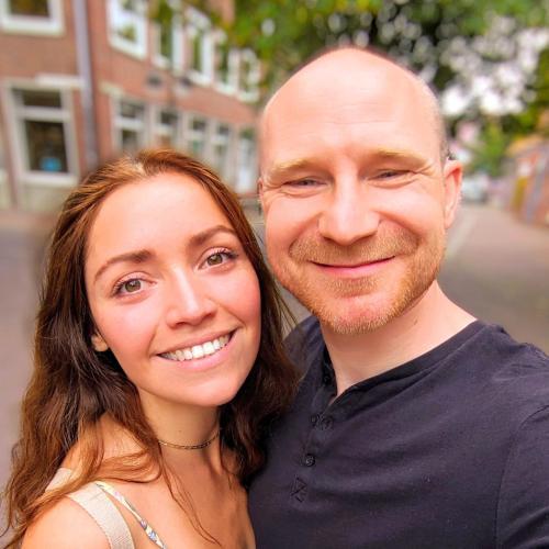 Magdalena & Martin
