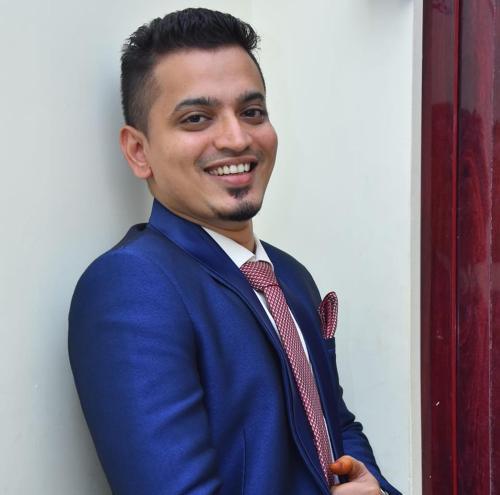 Mohamed Thoufeeq