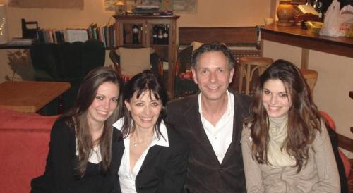 The management family