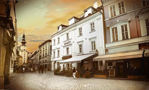 Residence SKARITZ
