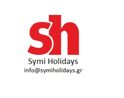 Symi Holidays