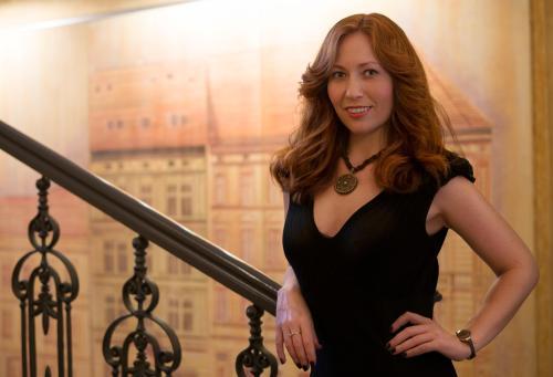 Eugenia Hryshay