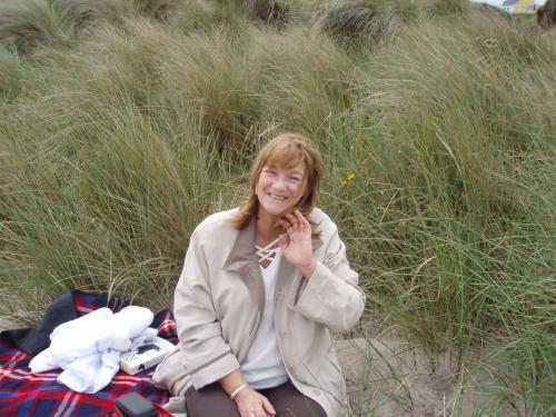 Margaret Cairney