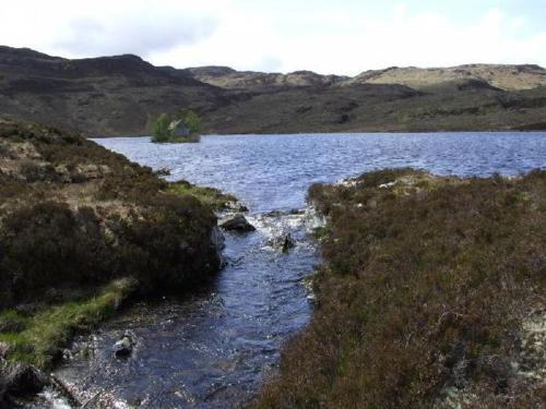 Loch Aslaich