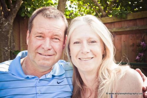 Anna-Marie & Phil
