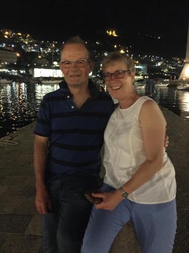Helen and Bob