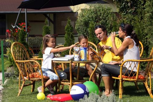 Borut&family