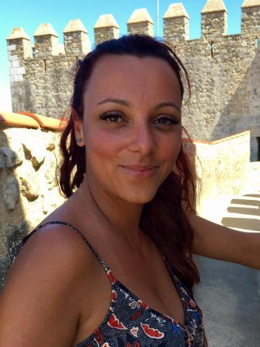 Ariana Martins