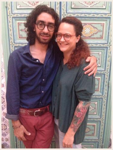 Mohamed & Nicole
