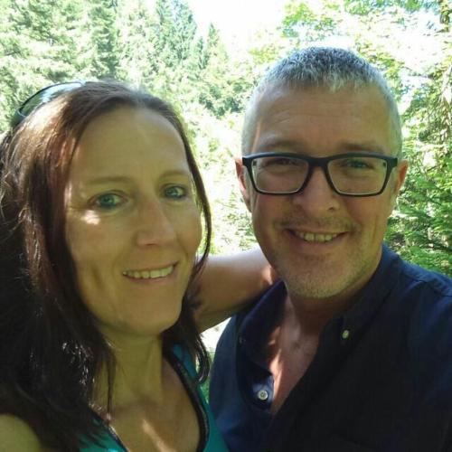 Bettina und Harald Kiechle