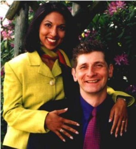 Paul and Sonja