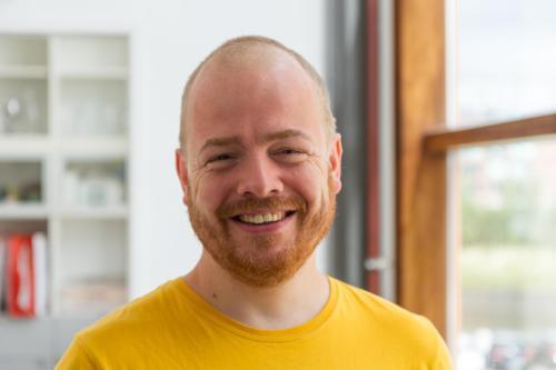 Jesse van Houten