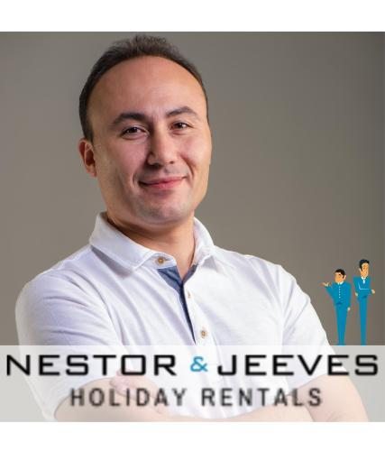 Claude from Nestor&Jeeves