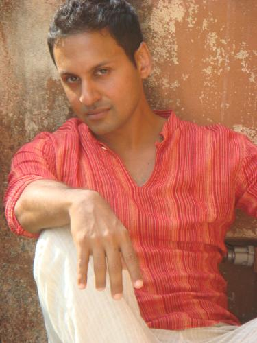 Thanuj Goonewardena